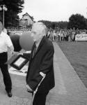 Aleja Gwiazd Sportu - edycja 2000 - Kazimierz Górski