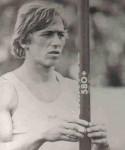 Aleja Gwiazd Sportu - edycja 2000 - Tadeusz Ślusarski