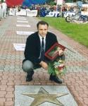 Aleja Gwiazd Sportu - edycja 2001 - Waldemar Legień