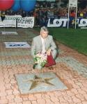 Aleja Gwiazd Sportu - edycja 2001 - Waldemar Marszałek