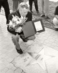 Aleja Gwiazd Sportu - edycja 2002 - Leszek Drogosz