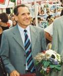 Aleja Gwiazd Sportu - edycja 2002 - Ryszard Szurkowski