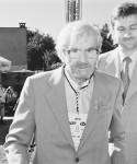 Aleja Gwiazd Sportu - edycja 2003 - Ireneusz Paliński