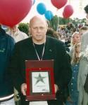 Aleja Gwiazd Sportu - edycja 2004 - Grzegorz Lato