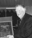 Aleja Gwiazd Sportu - edycja 2005 - Sir Edmund Hillary