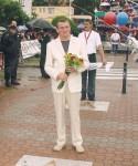 Aleja Gwiazd Sportu - edycja 2005 - Tadeusz Pagiński