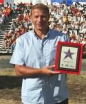 Aleja Gwiazd Sportu - edycja 2006 - Grzegorz Kacała