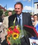 Aleja Gwiazd Sportu - edycja 2006 - Jan Tomaszewski
