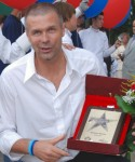 Aleja Gwiazd Sportu - edycja 2007 - Bogdan Wenta