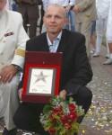 Aleja Gwiazd Sportu - edycja 2007 - Robert Sycz
