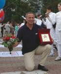 Aleja Gwiazd Sportu - edycja 2007 - Witold Filus
