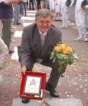 Aleja Gwiazd Sportu - edycja 2007 - Włodzimierz Lubański