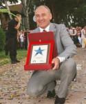 Aleja Gwiazd Sportu - edycja 2008 - Czesław Lang
