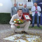 Aleja Gwiazd Sportu - edycja 2010 - Daniel Pliński