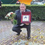 Aleja Gwiazd Sportu - edycja 2010 - Jerzy Rybicki