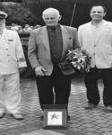 Aleja Gwiazd Sportu - edycja 2010 - Ryszard Zieniawa