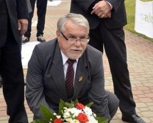 Aleja Gwiazd Sportu - edycja 2012 - Hubert Skrzypczak