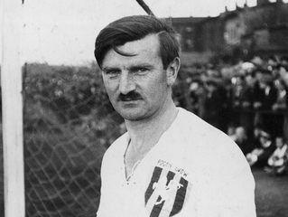 Aleja Gwiazd Sportu - Edycja 2015 - Wacław Kuchar