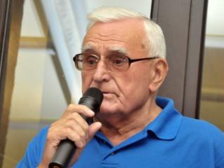 Jerzy Gebert